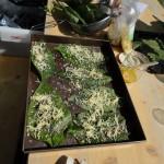 Initiation à l'art botanico-culinaire !