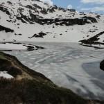 Lac de Pormenaz (Fiz)