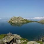 Lac du Crozet, toujours