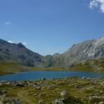 Lac Jovet (Mont-Blanc)