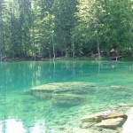 Lac Vert (Fiz)